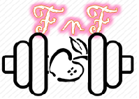 Fit n' Fabulous Logo